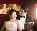 방송인 김예분, MBC 공채 개그맨 차승환과 3월 결혼