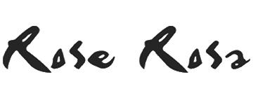 로즈로사 로고