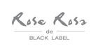 로즈로사de블랙라벨 로고
