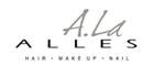 A.La알레스 로고