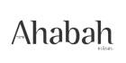 아하바by박승철 로고