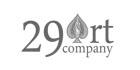 29아트컴퍼니 로고