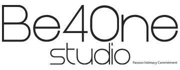 비포원스튜디오 로고