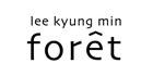 이경민포레 로고