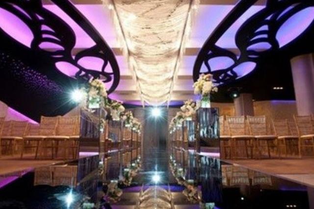 세종대왕기념관웨딩홀(궁중의례원)
