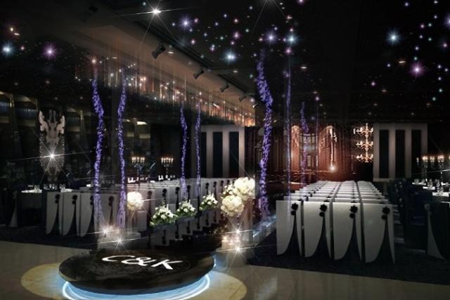 인천갤럭시호텔컨벤션(구.C&K웨딩컨벤션)