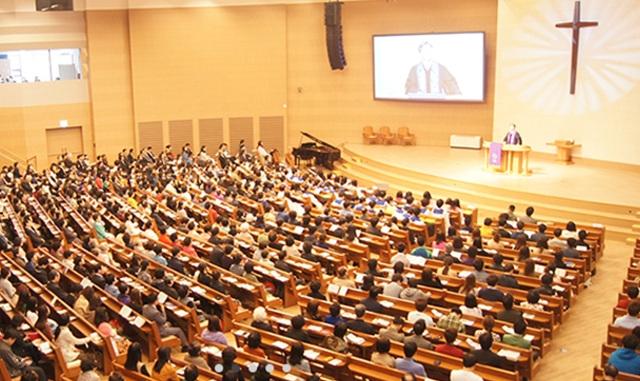 아현성결교회