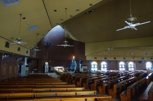 신림성모성당