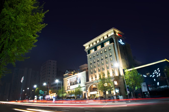 호텔프리마